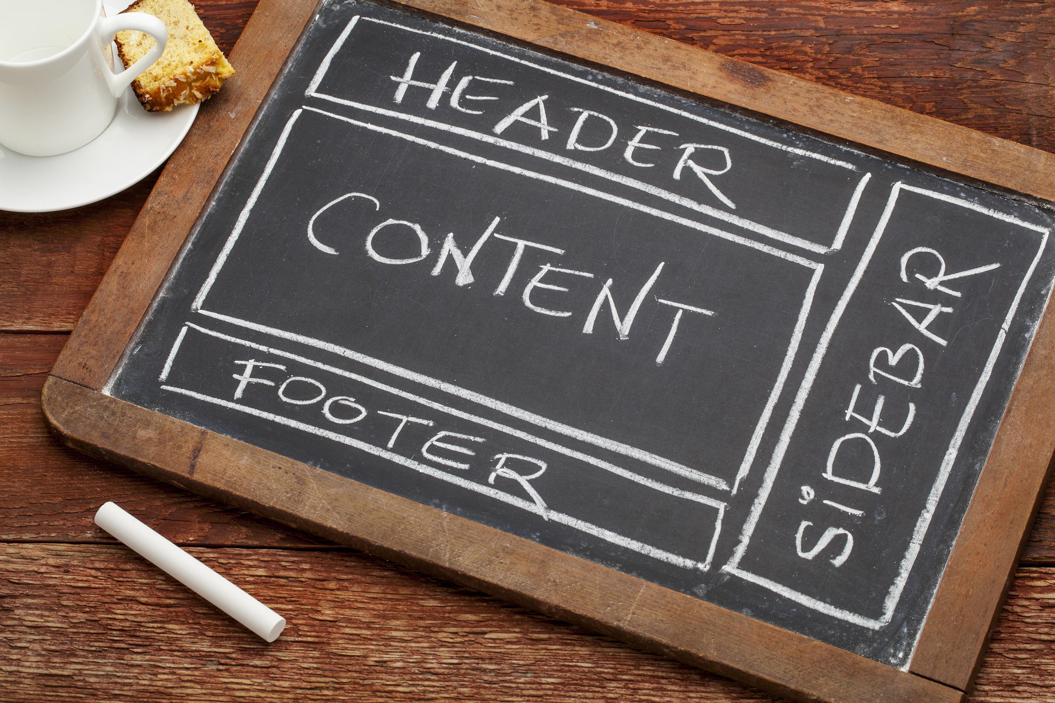 tavle, indhold, system, plan, skitse, hjemmeside, website (1)