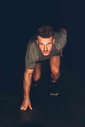Livsforandring med DAL Fitness