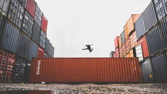 5 tips til leje af en container
